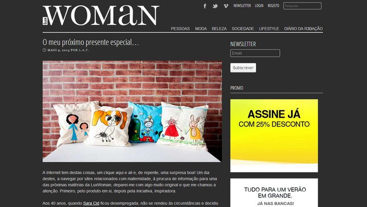 Lux Woman_9 maio 2013