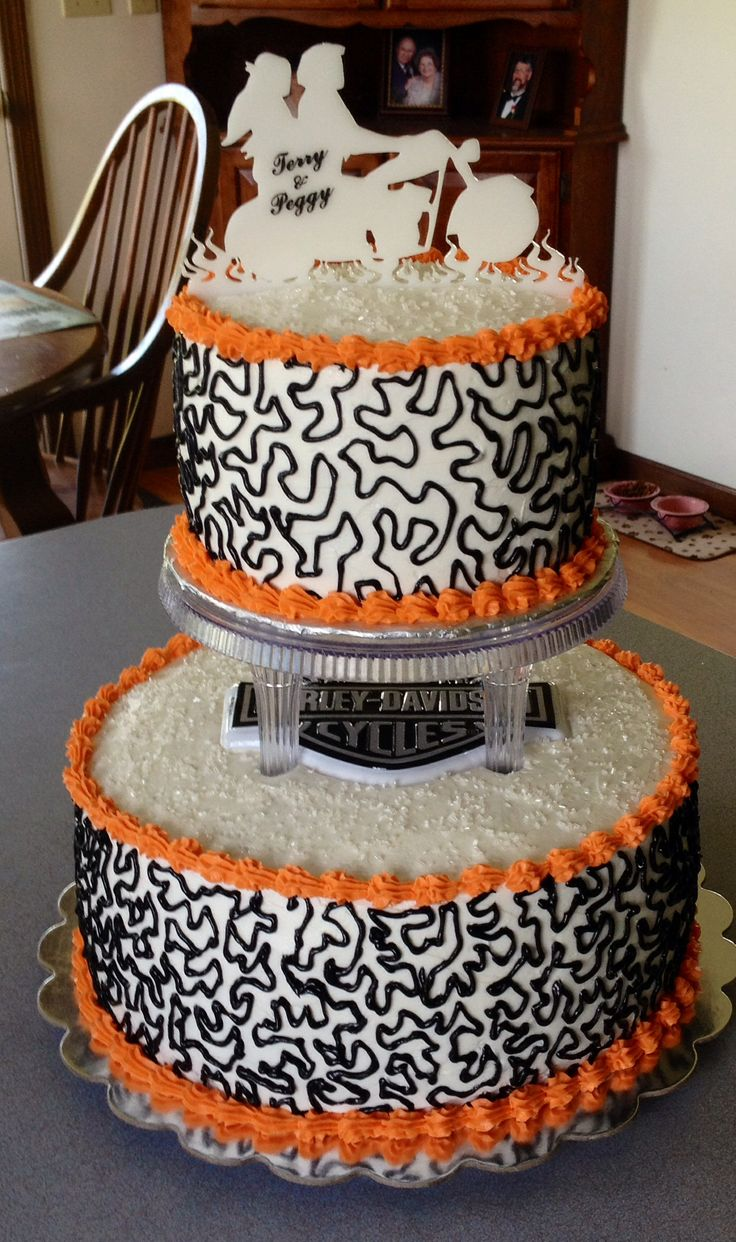harley davidson wedding cake ideas 62 best images about harley davidson cakes on 15073