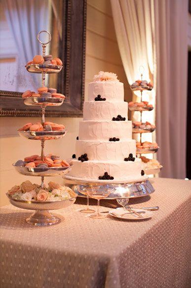 Wedding Venue Charlottesville, VA | A Touch Of Provence | Pippin Hill