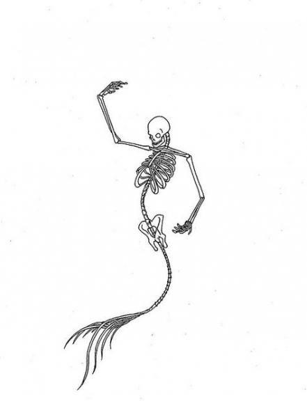 New tattoo mermaid drawing tat 51 Ideas