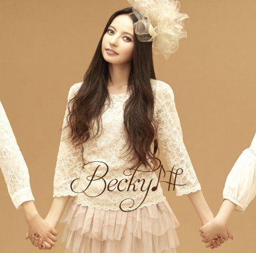 Becky ベッキー