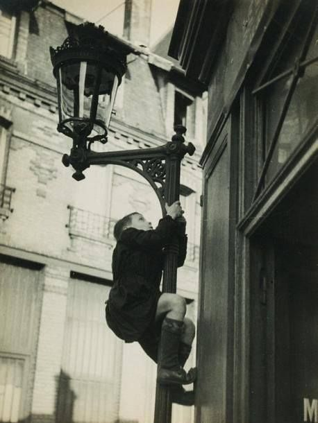andre kertesz photo essay