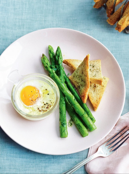 Eggs en cocotte... | Recipe Ideas | Pinterest