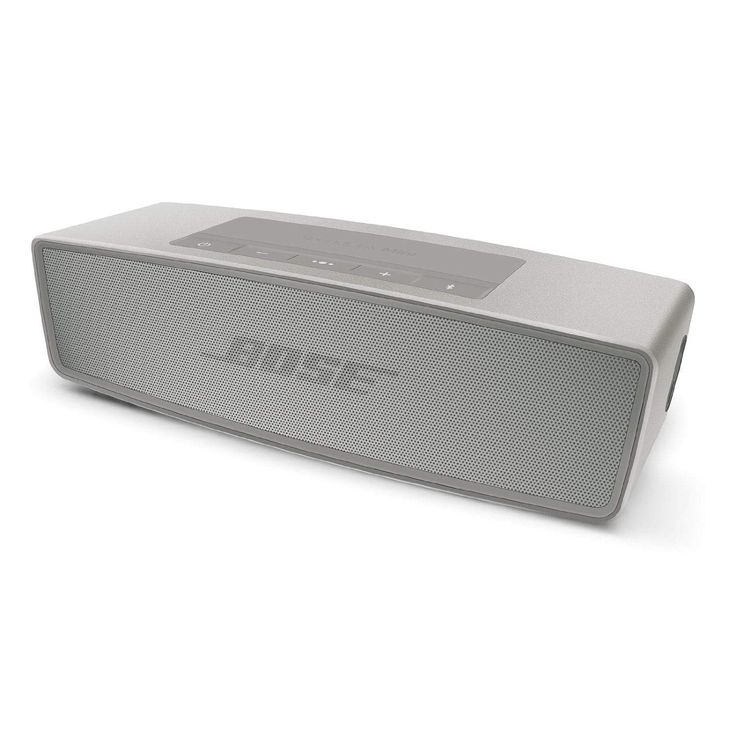Bose SoundLink Mini Bluetooth Speaker II (Pearl)-725192-1310