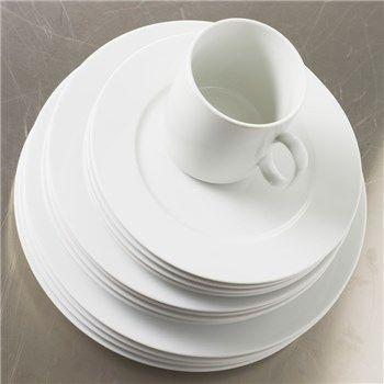 Porcelánový set 16 ks Alaska Table, Revol