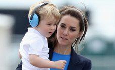 Famille royale d'Angleterre : dernières news (photos, vidéos) - aufeminin