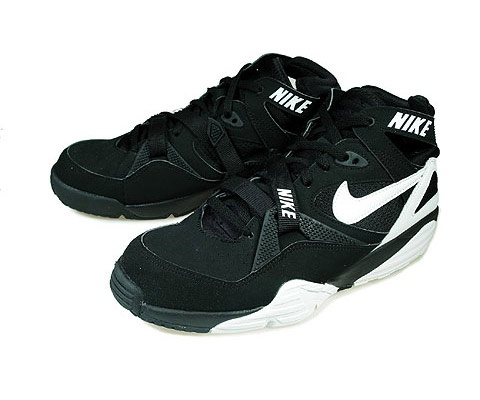 Nike Air Trainer Max 91 #classic Bo Knows