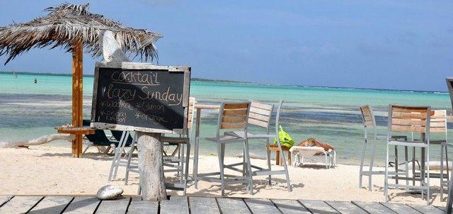 Courses - Sorobon Beach Resort, Bonaire