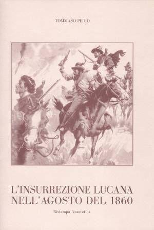 18 agosto 1860 la città di Potenza insorge contro i Borbone durante…