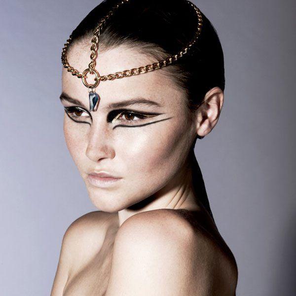 Hair jewellery - simple