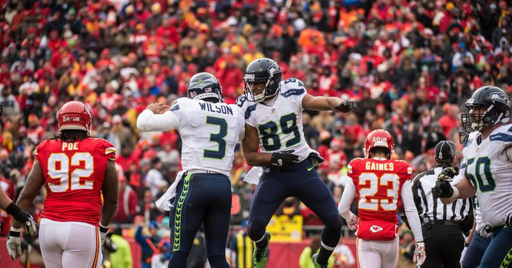 Where To Watch, Listen To, And Follow The Seahawks Preseason Game at Kansas City Chiefs | Seattle Seahawks