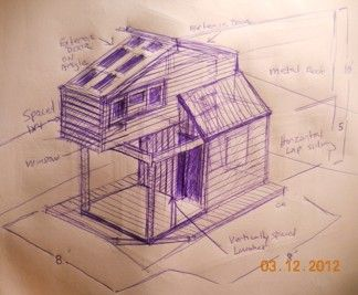17 images about playhouse shed adu grilling patio combo for Storage shed playhouse combo plans