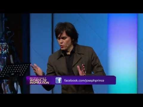 Pastor Prince teaches on the truths hidden In The Urim And Thummim -Destined To Reign: #141 - (Part 1 of 3) JosephPrince.org  1-877-901-4300