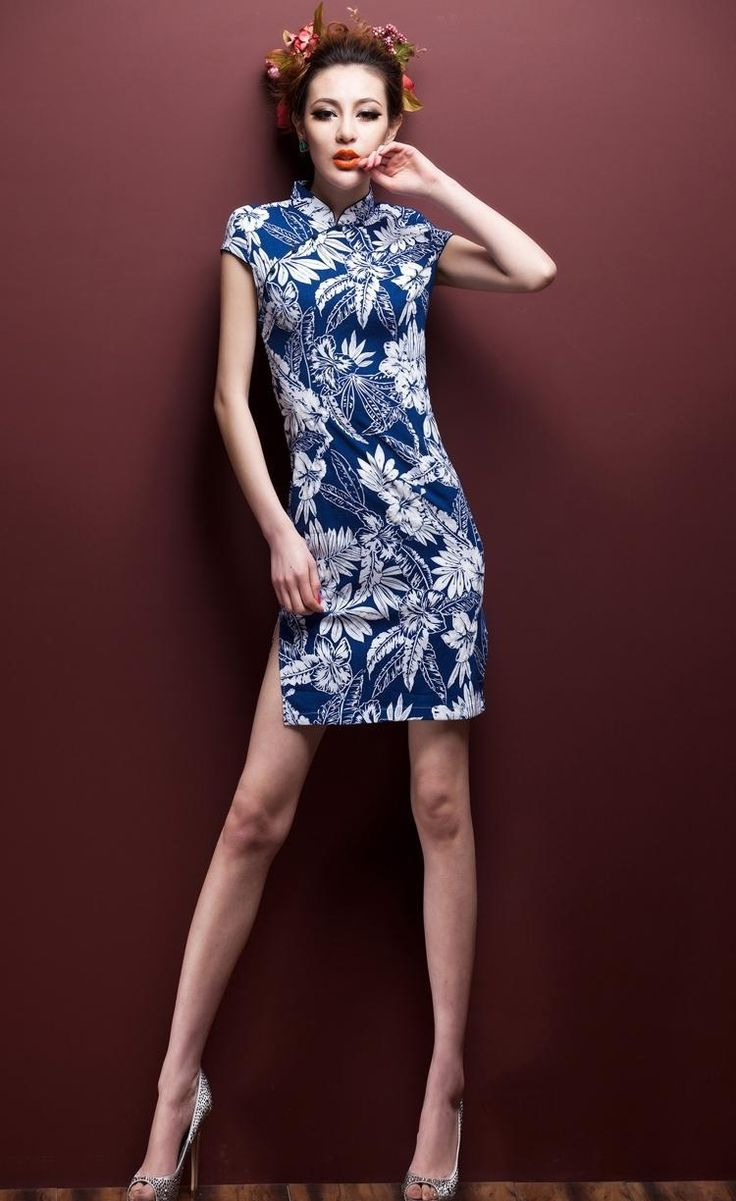 49 best Womenswear Chinese Clothing images on Pinterest | Chinese ...