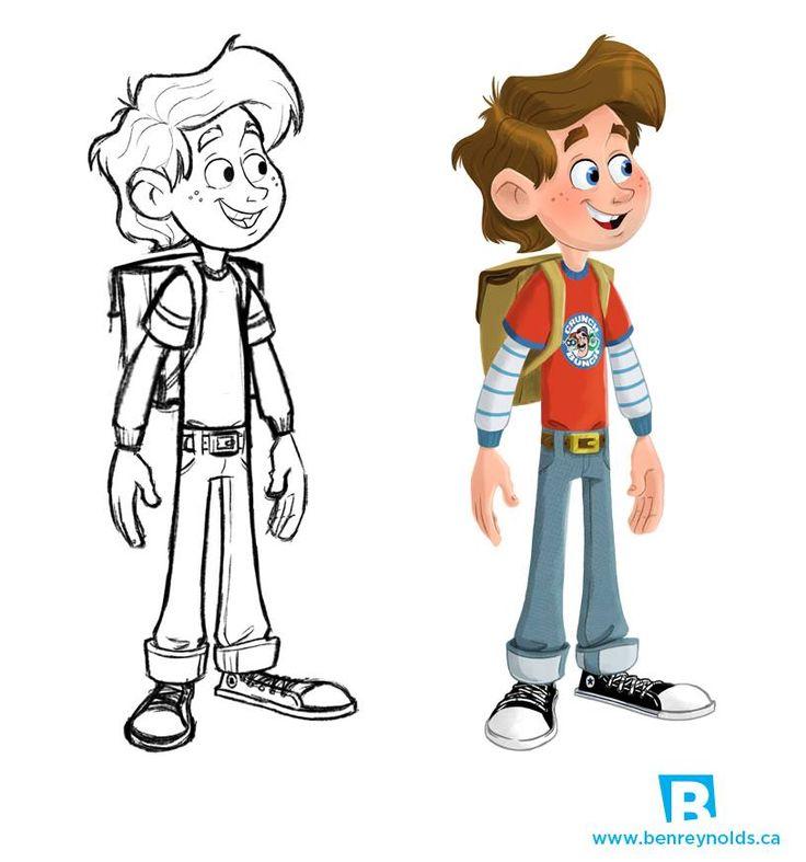 Best Character Design Websites : Best character design kid images on pinterest