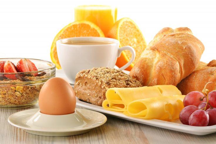 Desayunos Saludables para mañanas ocupadas   NutreAlma, Nutrición, Auriculoterapia y Flores de Bach