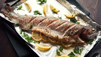 NOVA RECEITA A receita de Truta Assada no Forno vai fazer as delícias na sua casa!  #Truta_Assada_no_Forno #receitas #peixe