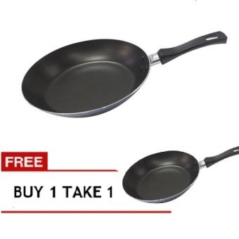 Buy Ikea Steka Frying Pan (Black) Buy 1 Take 1 online at Lazada. Discount prices and promotional sale on all. Free Shipping.