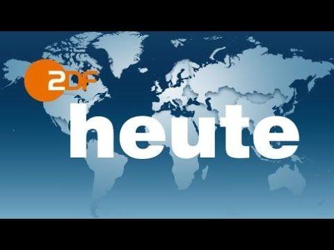 ZDF - heute Sendung vom 21  Dezember 2014 - Udo Jürgens ist tot.