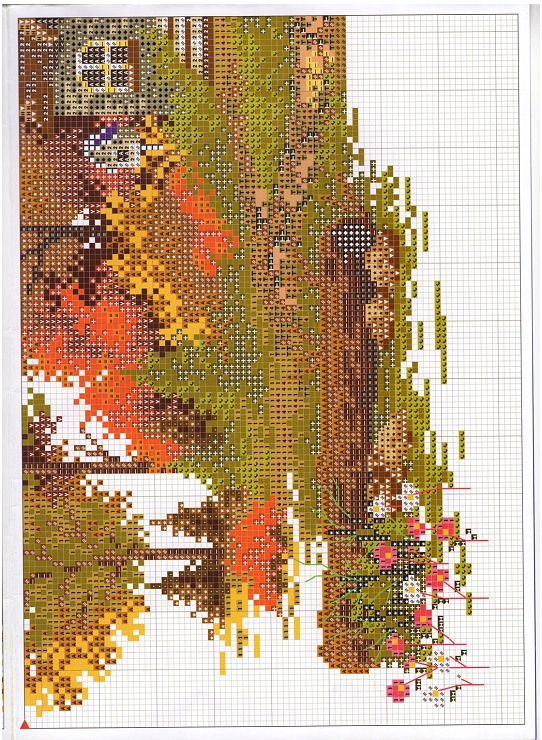 Autumn Story 4