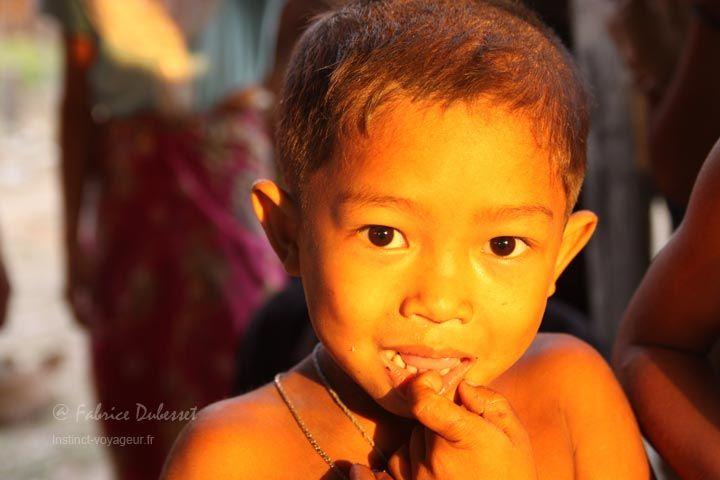 Ratanakiri : voyage dans un autre Cambodge...