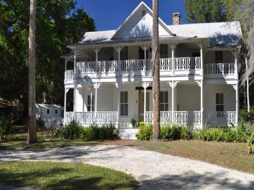 Bed And Breakfast Citrus County Fl