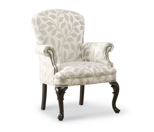 Chair. Canadian made. (Barrymore Furniture)