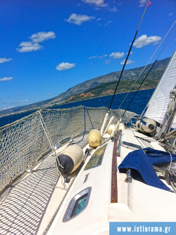 SAILING YACHTS FOR CHARTER  ISTIORAMA.GR