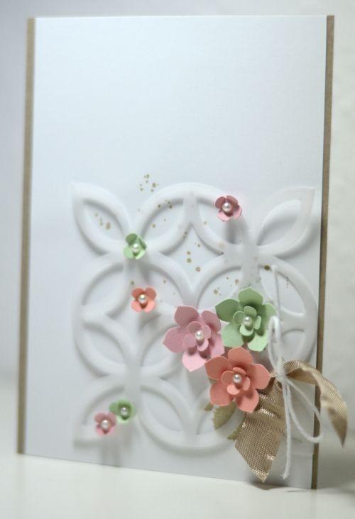 Frühling! (Spring)—SU Elegantes Gitter, Gorgeous Grunge, Petite Petals