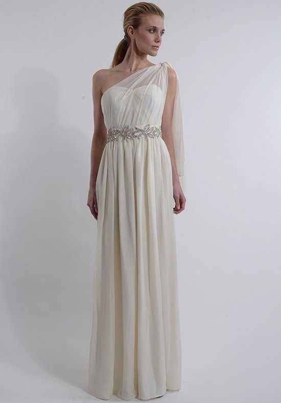 Elizabeth St. John Rio Wedding Dress photo