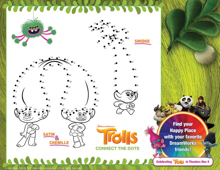 FREE Trolls Party Ideas & Printables Find your happy