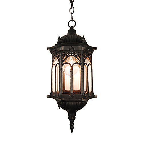 31 best outdoor lights images on pinterest outdoor walls exterior etoplighting rococo collection oil rubbed matt black finish exterior outdoor lantern light clear glass pendant for like the etoplighting rococo collection workwithnaturefo