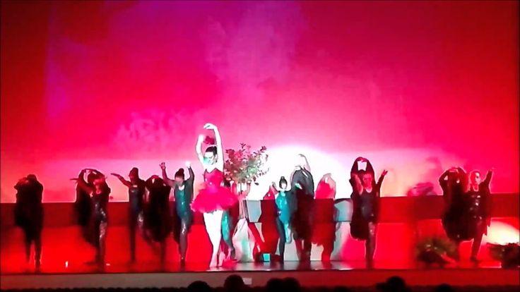 Firebird Igor Stravinsky Ballet