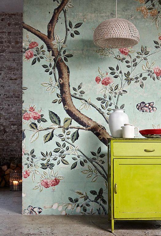 Enjoy some delightful interiors by talented British interior/fashion/lifestyle photographer Chr...