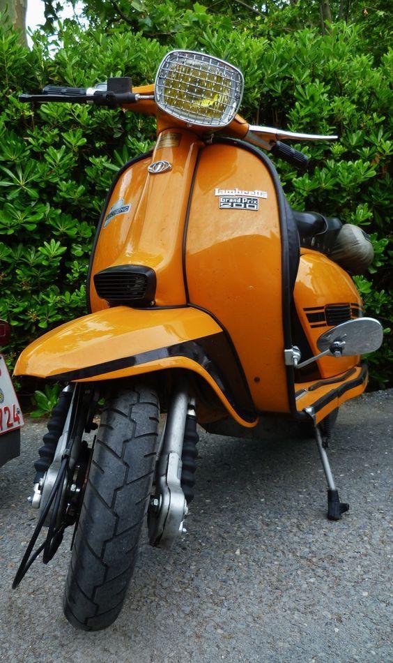 Lambretta_GP200