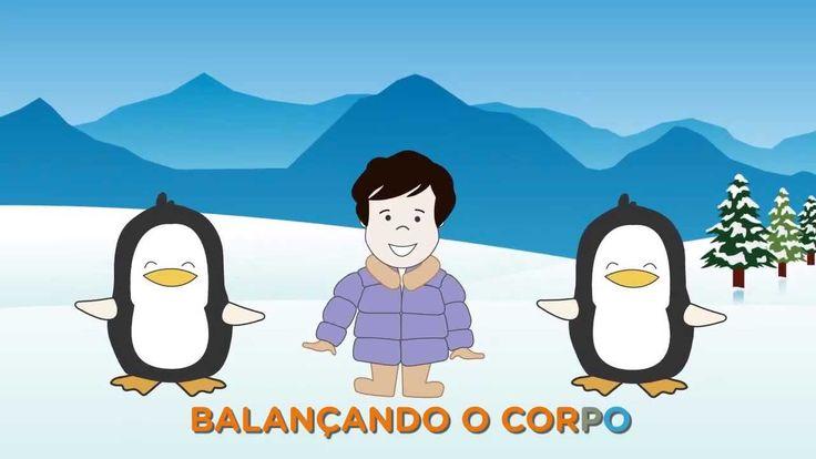 Dança do Pinguim
