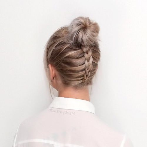 20 Job Interview Hairstyles Ideas #haircuts #hairstyles   Prom hairstyles for long hair, Job ...