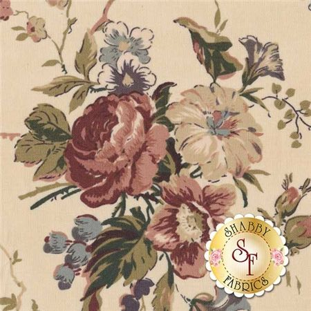 Best Fabrics To Buy Images On Pinterest - Country french fabric