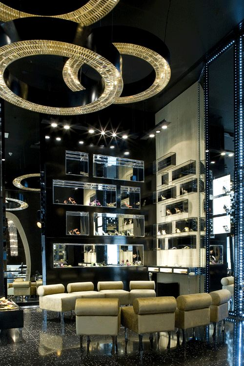 496 Best Interior Retail Images On Pinterest