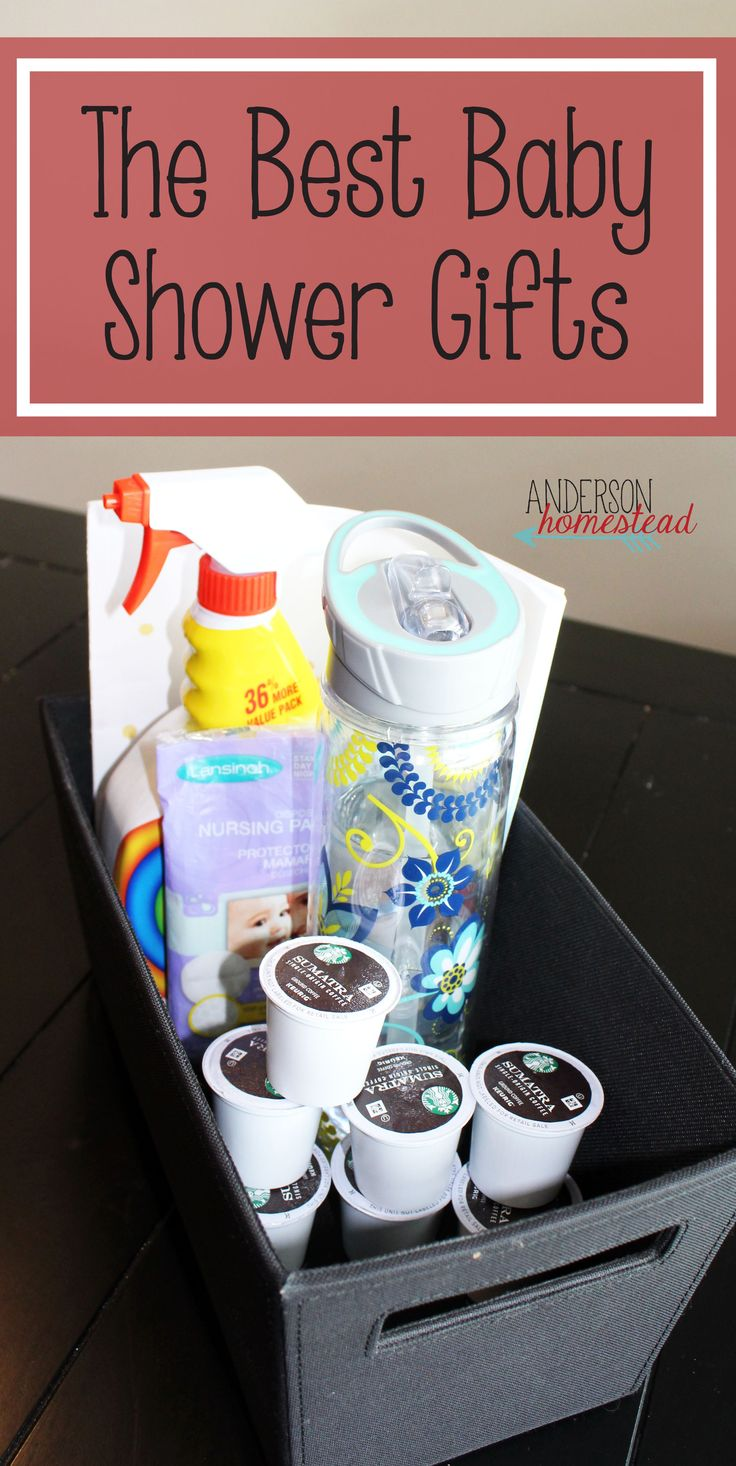 Need a great baby shower gift that's not the usual clothes and toys? Check out some unexpected ideas.
