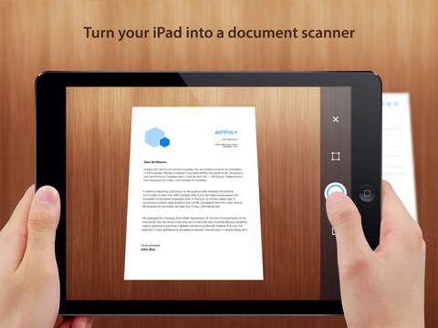 tiny scanner pdf scanner to scan document receipt u0026 fax screenshot - Receipt Scanner