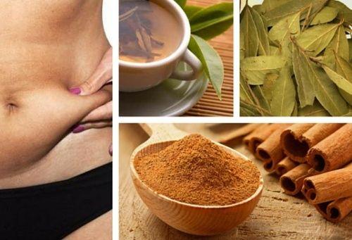 Remédio natural para queimar gordura e desinflamar o abdômen