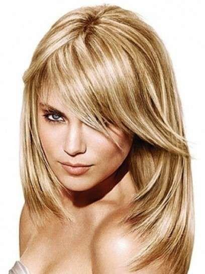 cortes de pelo fotos de estilos asimtricos para pelo largo cortes asimtricos pelo