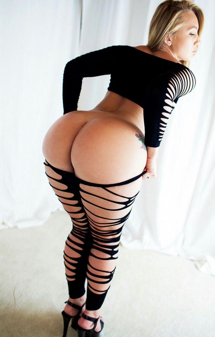 aj applegate booty