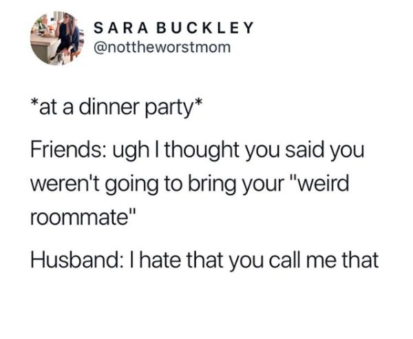 39 Relatable Marriage Memes For These Who Put A Ring On It