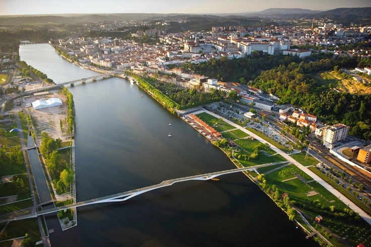 Coimbra en mi lindo Portugal