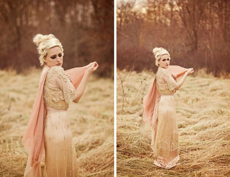 Vintage Fashion Photo shoot
