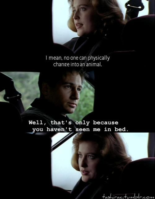 Quotes X Files Extraordinary 13 Best The Xfiles Images On Pinterest  The X Files Dana Scully