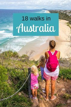 18 of the best short walks in Australia we loved. From a one hour stroll to half day hikes. Put these on your Aussie bucket list.
