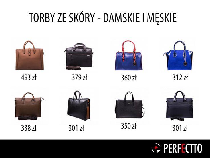 Stylowe, funkcjonalne i najwyższej jakości – poznajcie i ❤ skórzane torby od Perfectto: http://www.perfectto.eu/meskie-torby-teczki 😊 #skórzanetorby, #torebkazeskóry